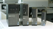 DELL OPTIPLEX 7010 USFF i5 2400