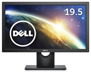 LCD DELL E2016H 19.5 inch Wide LED